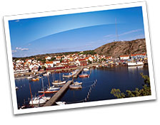 Grebbestad - Tanums kommun